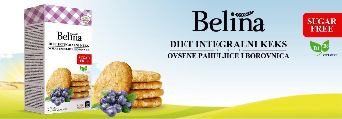 Belina - Fabrika keksa i čokolade